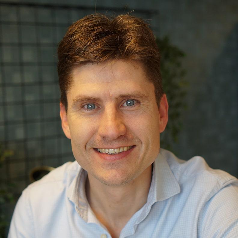 Maarten van Koolwijk